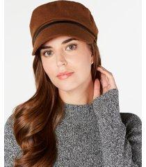 nine west wool cap