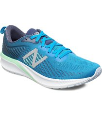 m870bb5 shoes sport shoes running shoes blå new balance