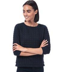 womens mynthe joyce crew sweatshirt