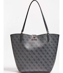 torba typu shopper z logo 4g model alby