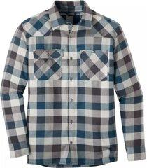 camisa feedback franela outdoor research