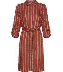 tory shirt dress knälång klänning minus