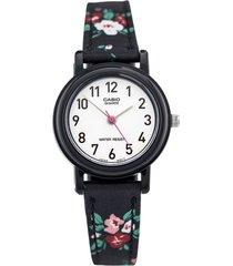 lq-139lb-1b2 reloj analogo dama