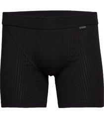 shorts boxerkalsonger svart schiesser