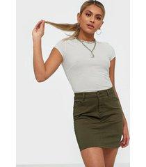 vero moda vmhot seven mr short skirt color minikjolar