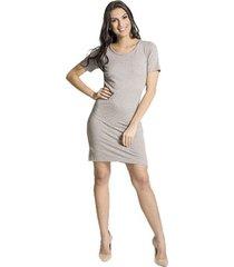 4dd35f2e5 Vestidos - Handbook - Fashion - Cinza - 2 produtos - Jak&Jil