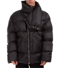 men's outerwear down jacket blouson performa
