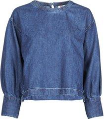 blouse levis skippin' stones (1)