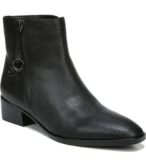 naturalizer henry booties women's shoes