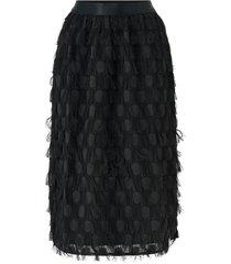 kjol yasdio hw midi skirt
