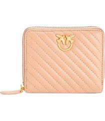 pinko love square wallet