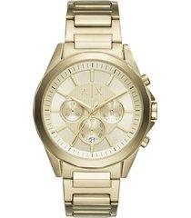 reloj armani exchange para hombre - ip  ax2602