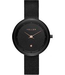 zegarek niara baki black