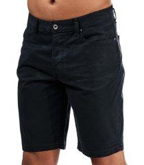 mens bermuda denim shorts