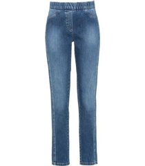 bio-jegging, lightblue 40
