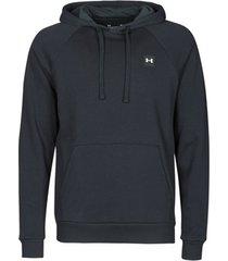 sweater under armour ua rival fleece hoodie
