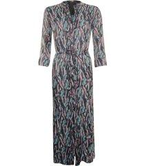 maxi dress -113158