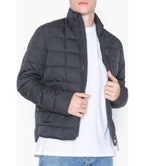 morris whitby lt down jacket jackor grey