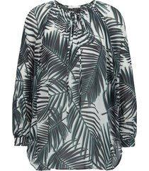 bilinea 1 patterned blouse