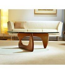 mesa noguchi de centro