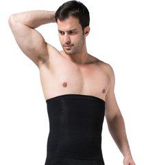 cintura addominale in elastan regolabile da ridurre girovita