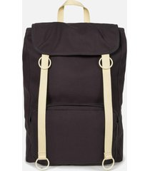 eastpak men's x raf simons topload loop backpack - anthracite