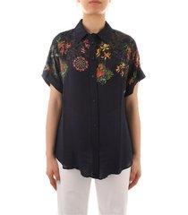 21swcw80 blouse