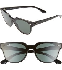 men's ray-ban wayfarer 51mm sunglasses -