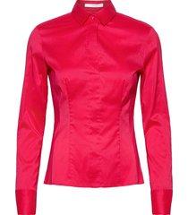 bashina6 långärmad skjorta rosa boss