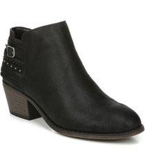 fergalicious brawn booties women's shoes