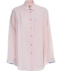 paul smith shirt over w/pocket