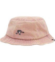 gorro bucket classic rose kaya unite
