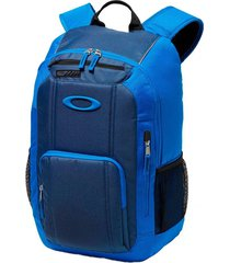 mochila azul oakley enduro