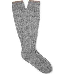 brunello cucinelli socks & hosiery