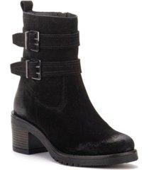 vintage foundry co women's charmaine bootie women's shoes