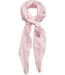 kefiah 130x130 scarf rosa guess
