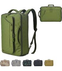 zaino multiuso per uomini e donne zaino multifunzione borsa computer da viaggio ad alta capacità borsa