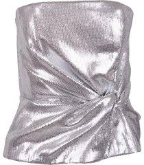 16arlington himawari polyester top