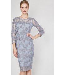 sukienka tirma grey