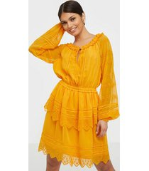 y.a.s yasdana ls dress s. klänningar