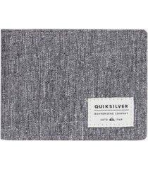 billetera quiksilver slim vintage