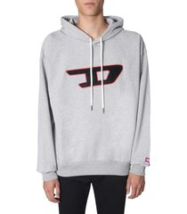 diesel s-division-d sweater