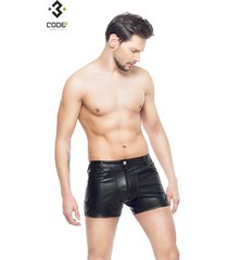 * code8 by xxx collection heren short met mesh