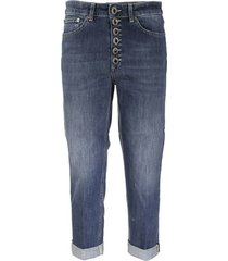 koons loose-fit jeans