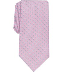 club room men's classic sailboat neat tie, created for macy's