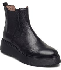 a-9332 shoes chelsea boots svart wonders