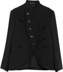 yohji yamamoto suit jackets