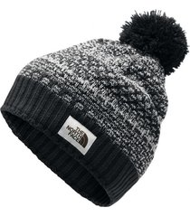 gorro antlers negro the north face