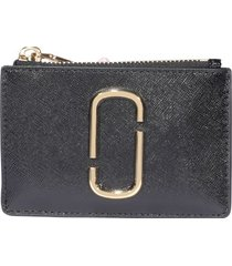 marc jacobs snapshot card holder