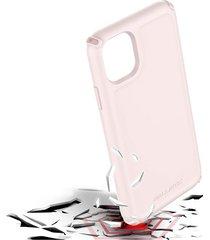 estuche protector ballistic urbanite iphone 11 6.1 - rosa